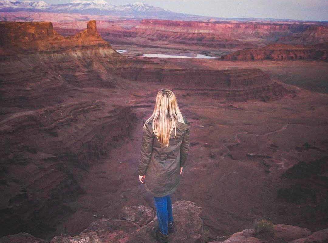 The Ultimate Utah Road Trip For Beautiful Photos