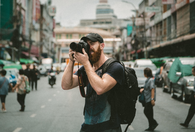 22 Best Freelance Photographers in São Paulo