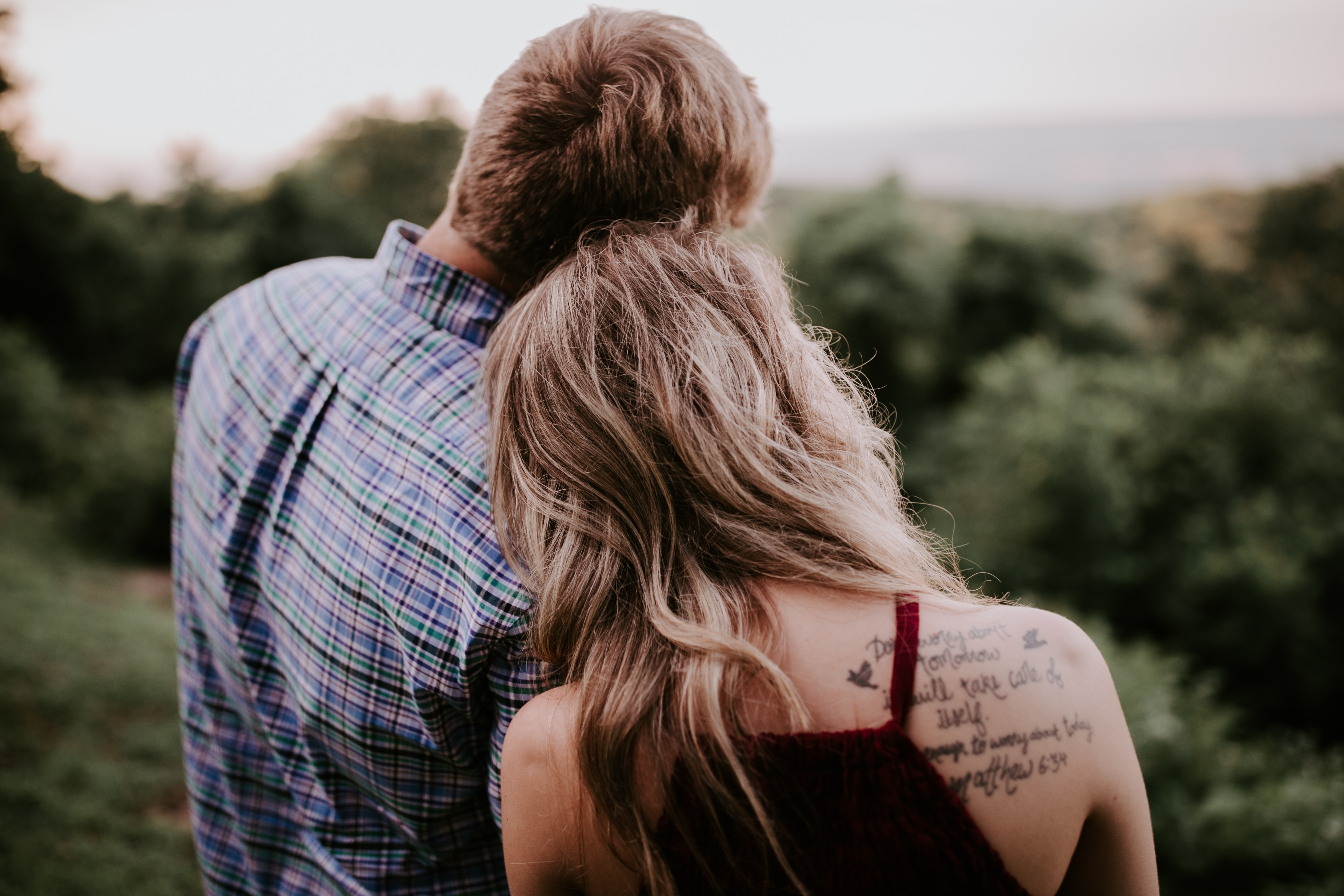 Top 30 Engagement Photographers in Dallas