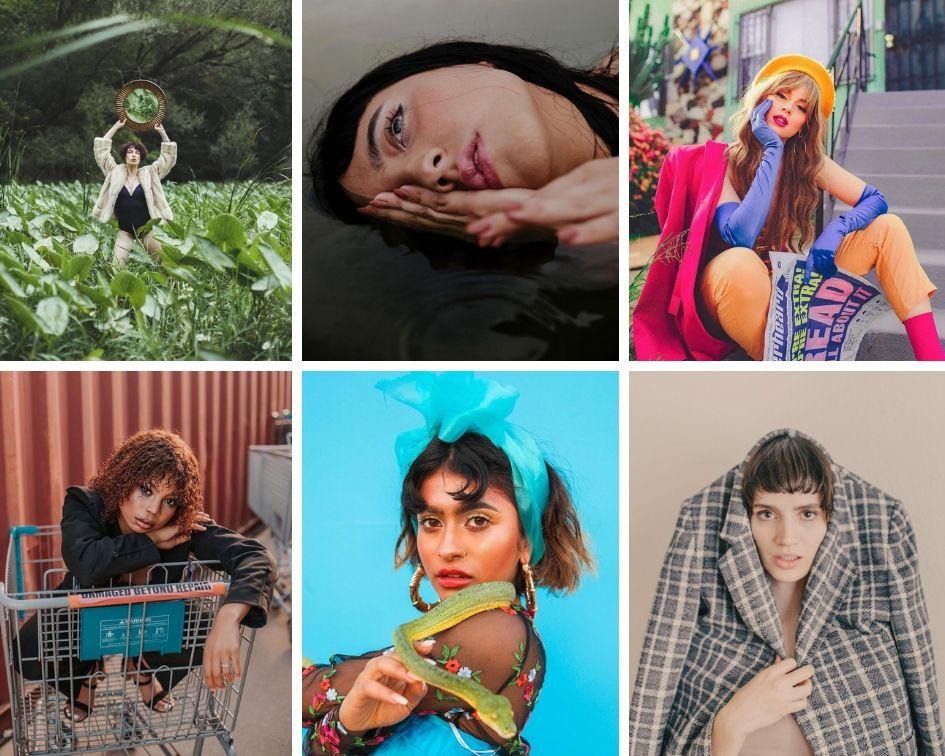 10 Top Modeling Agencies in Los Angeles – The H Hub
