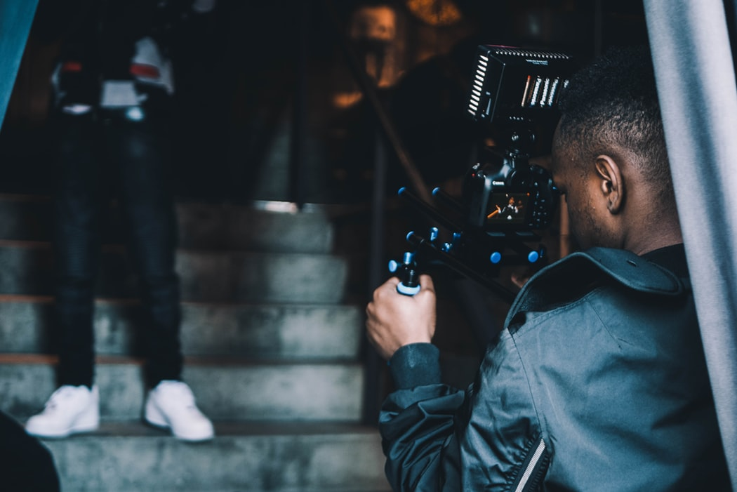 Top 50 Videographers on The Hub